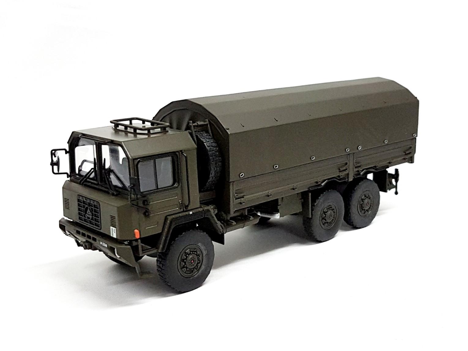 LKW- Modelle