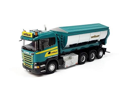 Modèles de camions