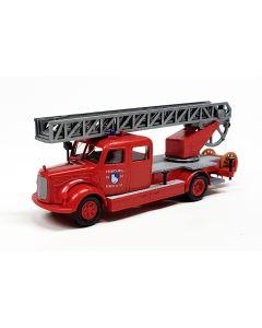 Mercedes Feuerwehr Fribourg