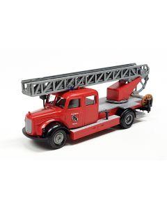 Mercedes Feuerwehr Bern