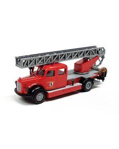 Mercedes Feuerwehr St.Gallen