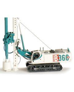 Casagrande B360 Bohrgerät weiss