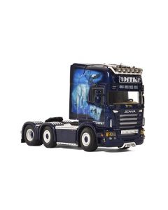 "Scania R TL ""MTK Transport"""