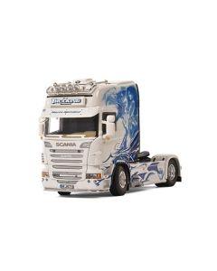 Scania R TL  Marco Gemünd Trucking