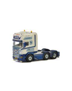 """Scania R Streamline TL """"Lars Justesen"""""""