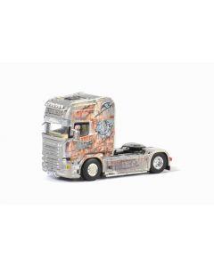 "Scania Streamline TL ""Autotrasporti S.T.R."""