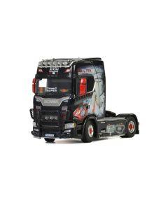"Scania S HL CS20H ""Transports Nerdeux"""