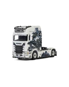 """Scania S HL CS20H """"Graf Roland"""""""