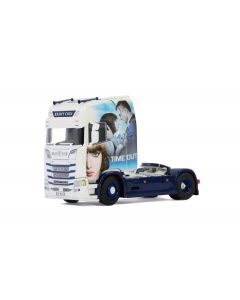 "Scania S HL CS20H ""Kenny Coin Transports"""