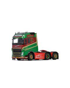 """Volvo FH4 Gl. """"Hans Guttorm Pedersen & Son"""""""