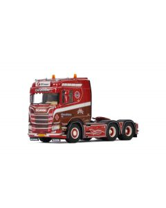 "Scania S Normal  CR20N ""Claus Madsen"""