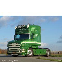 "Scania 4 Series Torpedo TL ""Van Tuijl"""