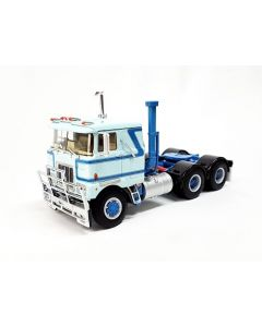 Mack F700 Light Blue