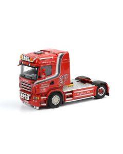 Scania R HL  Meganck Collewaert