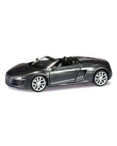 Audi R8® Spyder V10 facelift