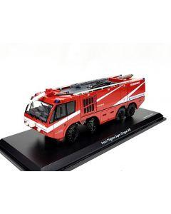 Iveco Magirus Super Dragon X8 Feuerwehr