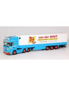 Scania  van der Hout