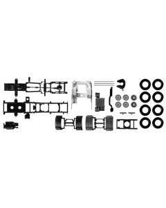 Fahrgestell ZM Scania R 6x2, 2x