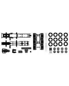 Fahrgestell MB Actros SLT 4a: 2 Stück