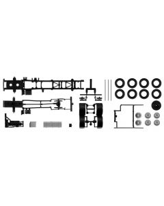 Fahrgestell LKW MAN TGX/TGS 3a, 2x