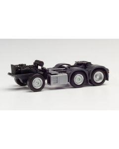 Fahrgestell MAN TGS / TGX E6 6x2, 2x