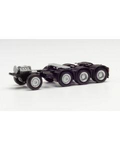 Fahrgestell Scania CR/CS 4a, 2x