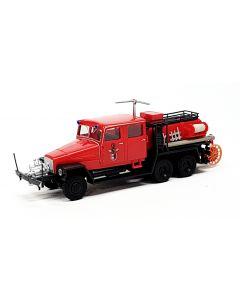 """IFA G5 TLF """"Feuerwehr Torgelow"""""""