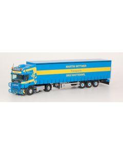 Scania  Martin Wittwer AG