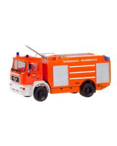 """MAN M 90 Tanklöschfahrzeug """"Feuerwehr Ransbach-Baumbach"""""""