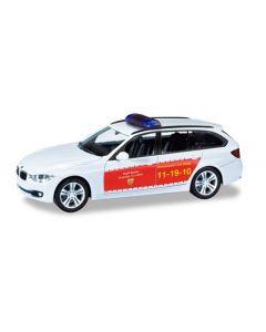 """BMW 3er Touring """"Feuerwehr Goslar"""""""