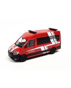 "MAN TGE Bus HD ""Freiwillige Feuerwehr Springe / OT Eldagsen"""