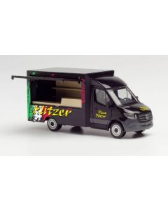 "MB Sprinter 18 Foodtruck ""Pizza Flitzer"""