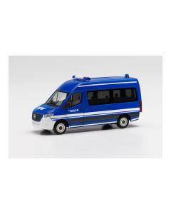 "MB Sprinter 18 Bus HD ""THW"""