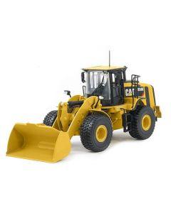 CAT chargeuse sur pneus 950K