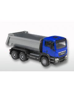 MAN TG S  3-a-Kipper Euro 5 blau