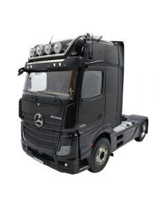Mercedes Benz Actros schwarz