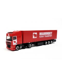 DAF XF Mammoet Ferry Transport