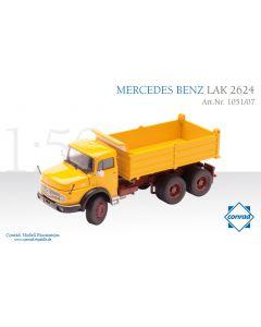 Mercedes Benz LAK
