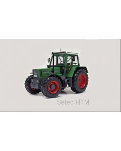 Fendt Favorit 612LSA, 1988