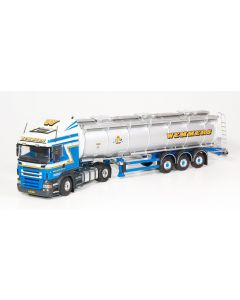 Scania Highline  Wemmers