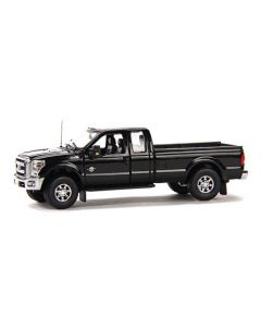 Ford F250 Pickup Super Cab schwarz/chrom 8 bed
