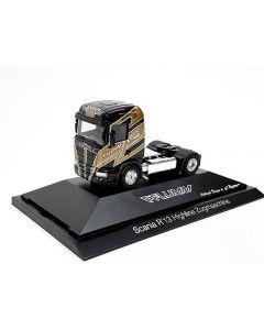 """Scania R HL Zugmaschine """"Pflumm"""""""