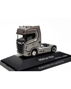 "Scania CS 20 HD ""Markus Hick"""