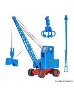 FUCHS Mobilseilbagger 301 Bausatz