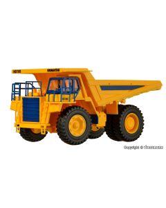 Komatsu Muldenkipper HD 785-5, Bausatz