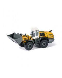 Liebherr-Radlader L 566 XPower