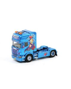 Scania R TL Griffliner Heros