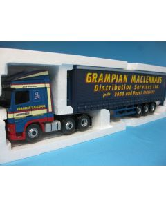 DAF XF Grampian MacLennans