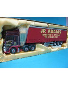ERF ECT  J.R. Adams