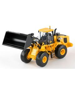 JCB Loader 467WLS